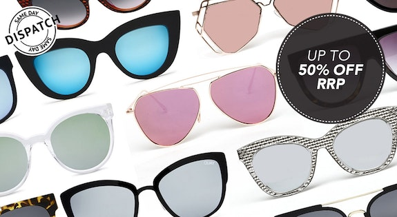 Top Selling Eyewear