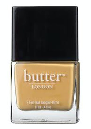 Butter London - Bumster lacquer