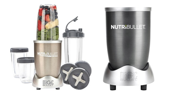 Image of the 'NutriBullet' sale