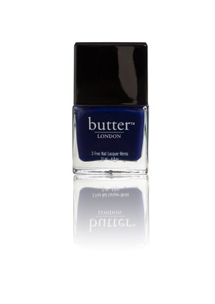 Butter LONDON - Royal Navy lacquer