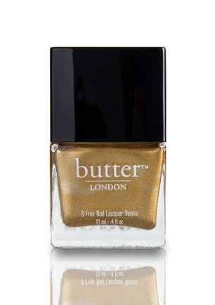 Butter London - Macbeth Lacquer