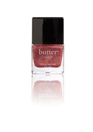 Butter London  - Rosie Lee lacquer