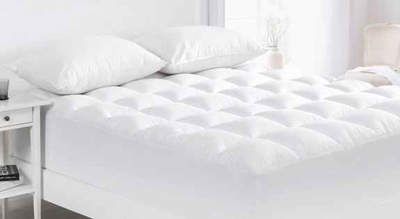 Image of the 'Luxury Mattress Toppers' sale