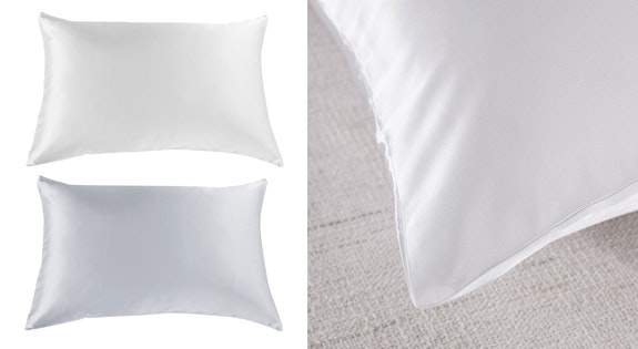 Image of the '100% Silk Pillow Case Sets' sale