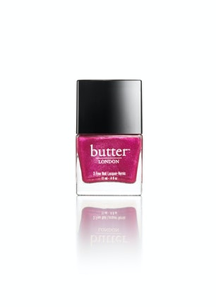 Butter London - Pillar Box Red Lacquer