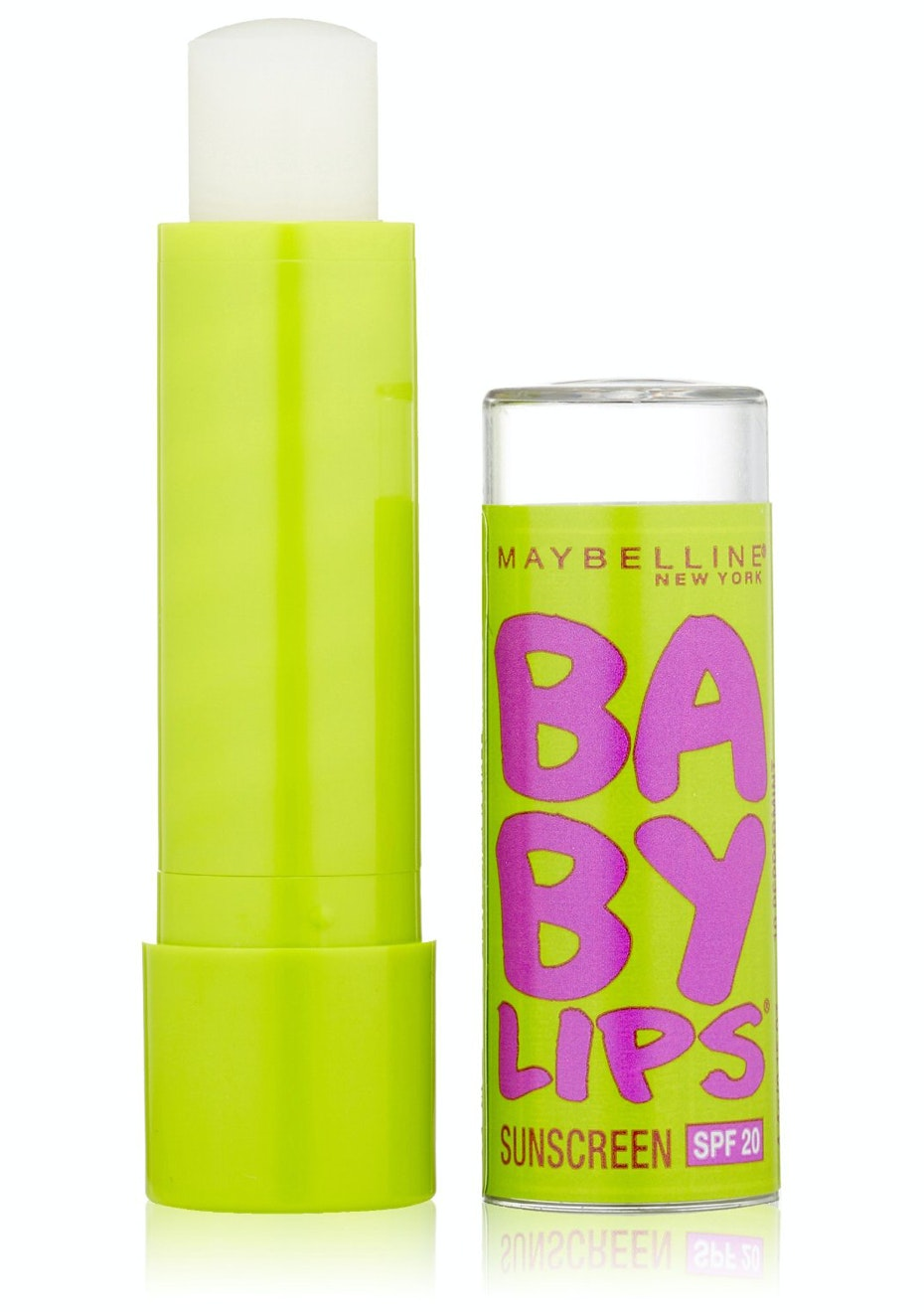 Maybelline Baby Lips Peppermint