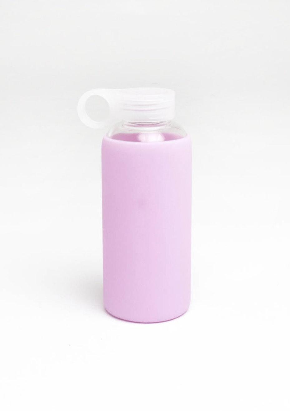 Lilac - Glass Bottle 420ml