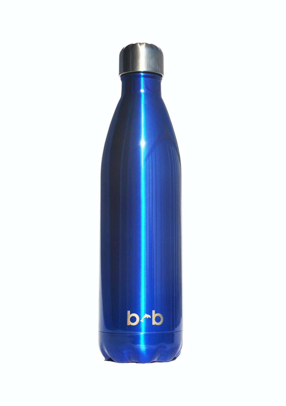 BBBYO - Future Bottle 1000 Ml - Blue