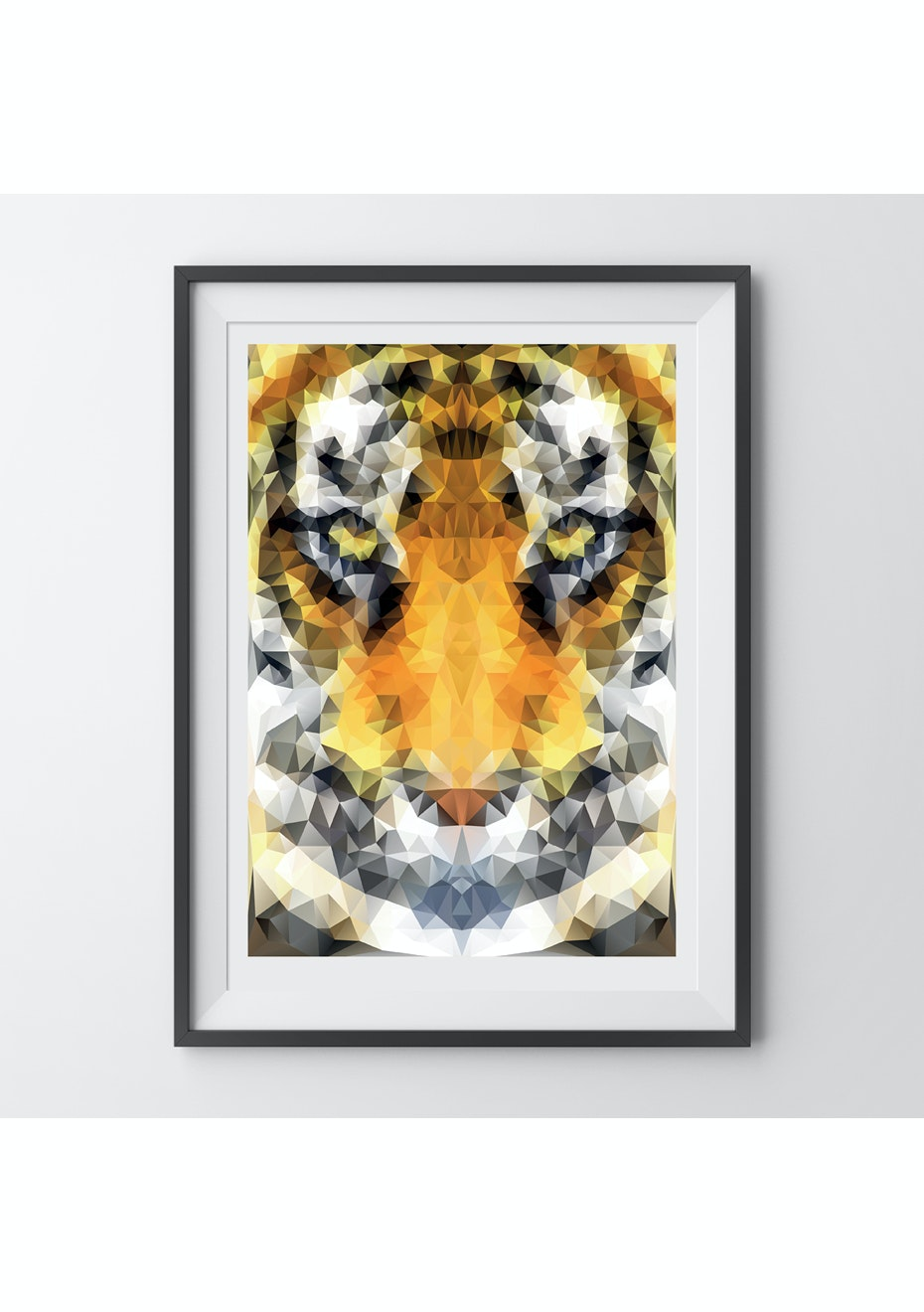 Simply Creative - Rawr - A4 Colour Print