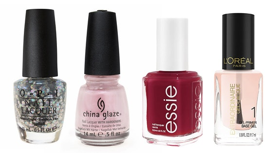 $12.95 OPI & More