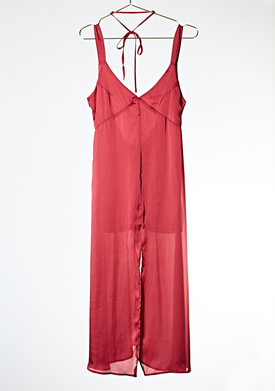GIGI FLARED DRESS - TULIP