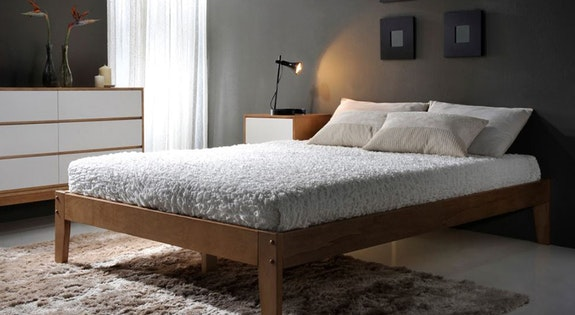 On Trend Bedroom Furniture