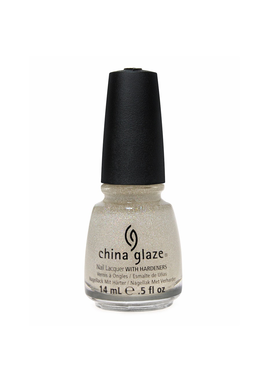 China Glaze The Wizard of Ooh Ahz Returns Colection #856 THE TEN MAN