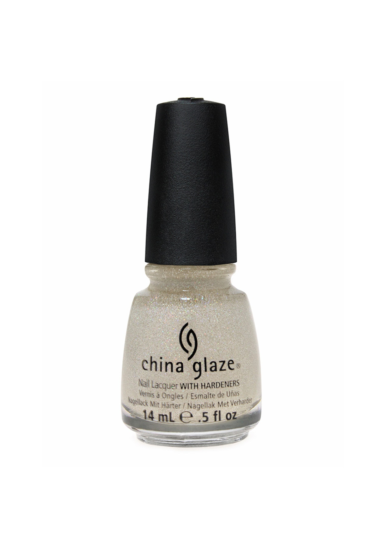 China Glaze The Wizard of Ooh Ahz Returns Colection #856 THE TEN MAN ...
