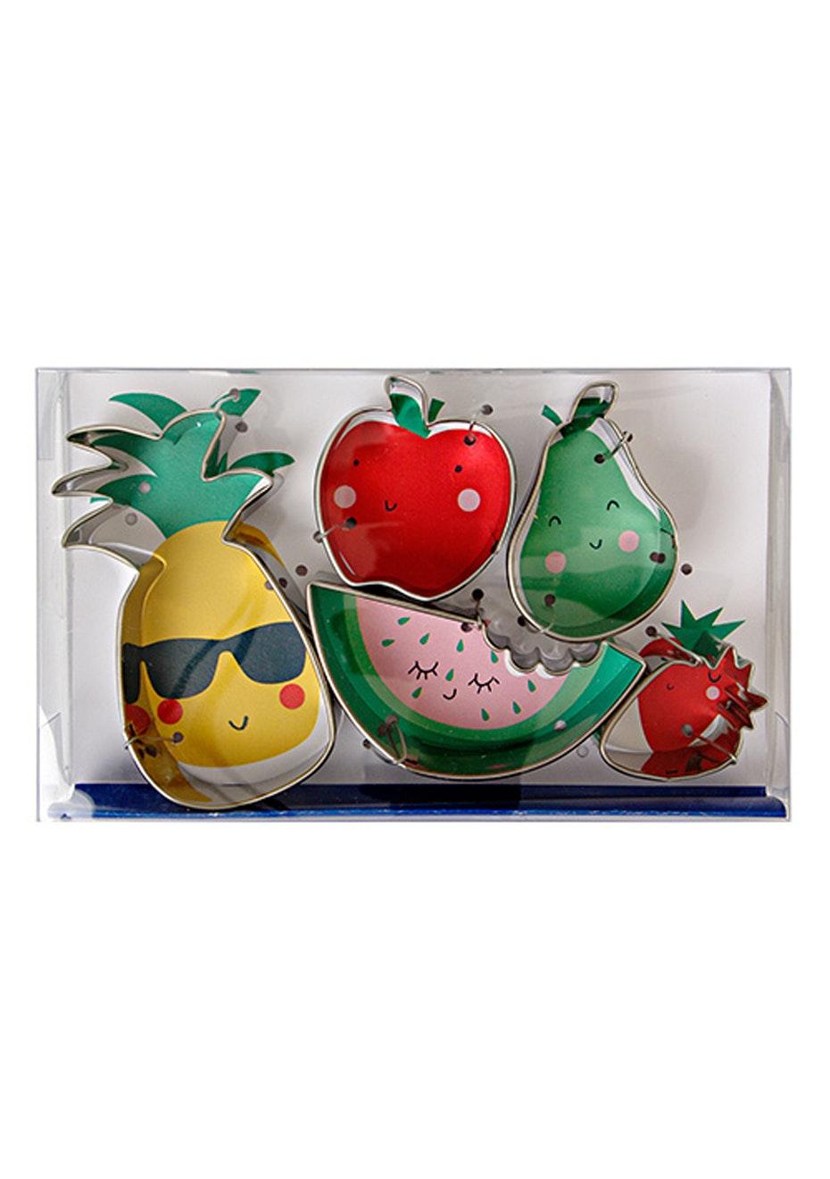 Meri Meri - Cookie Cutter - Fruit