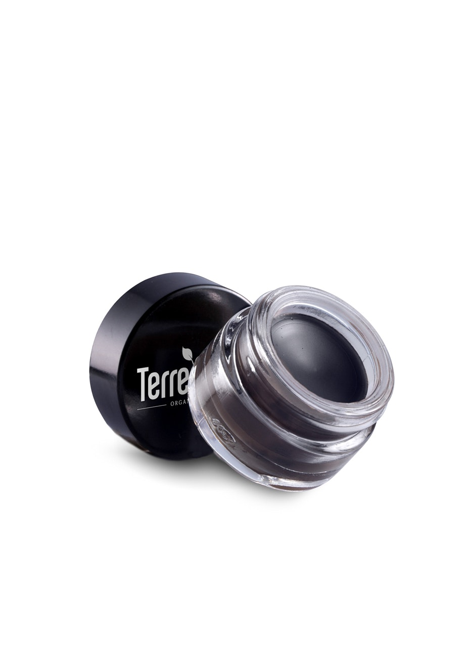 Terre Mere - Gel Eyeliner - Black Out