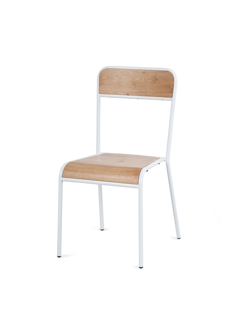 Furniture By Design - Skhol Chair - White