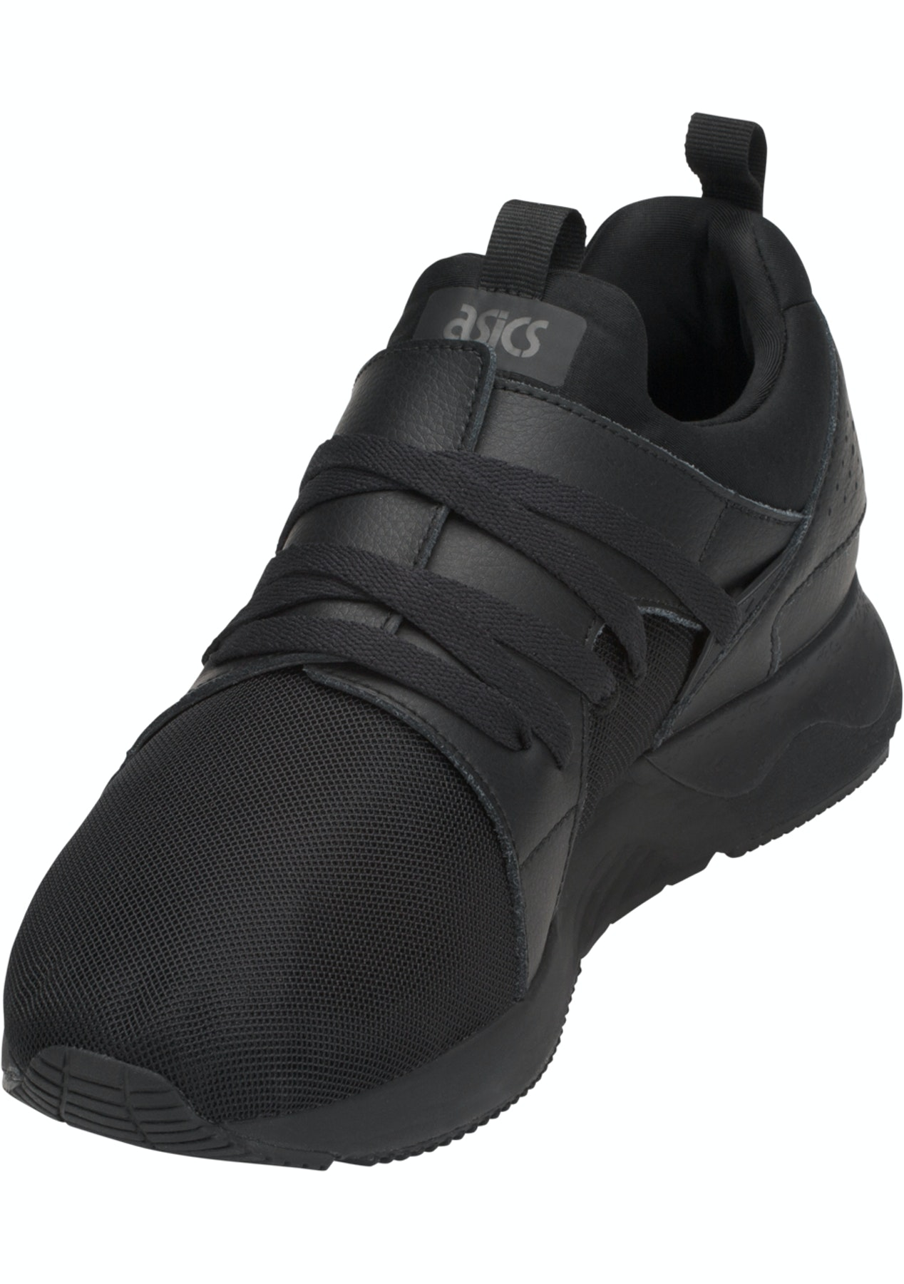 31bbb196aaf2 Asics Tiger - Gel-Lyte V Sanze - Unisex - Black - Mens Outlet Price Drop -  Onceit