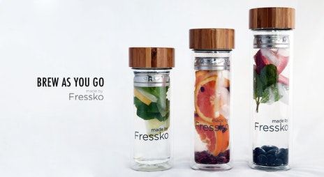 Image of the 'Fressko Flasks' sale