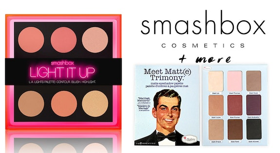 Smashbox & More