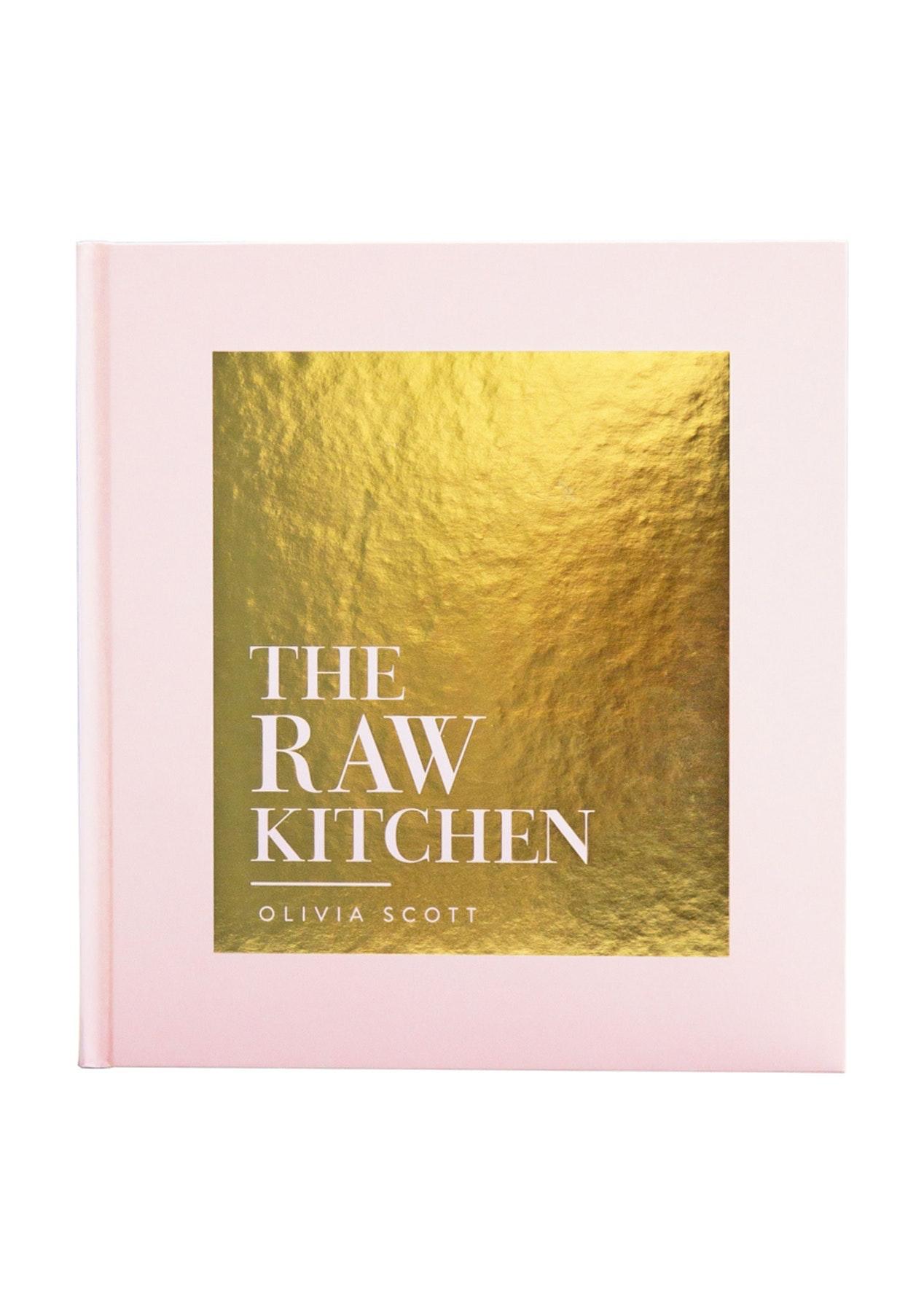 The Raw Kitchen