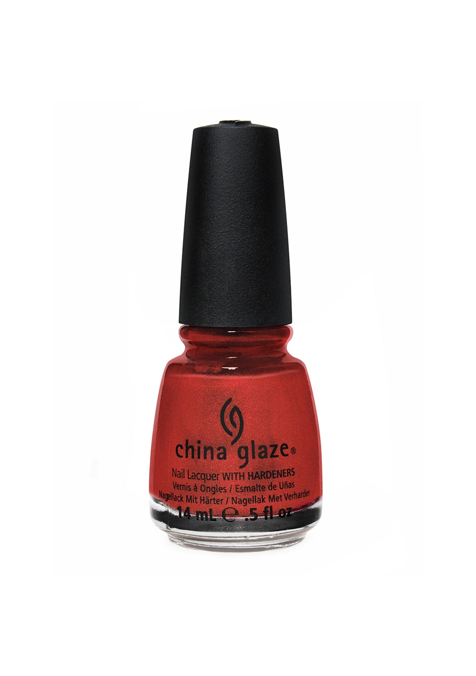 China Glaze Retro Diva Collection #740 STREET RACING