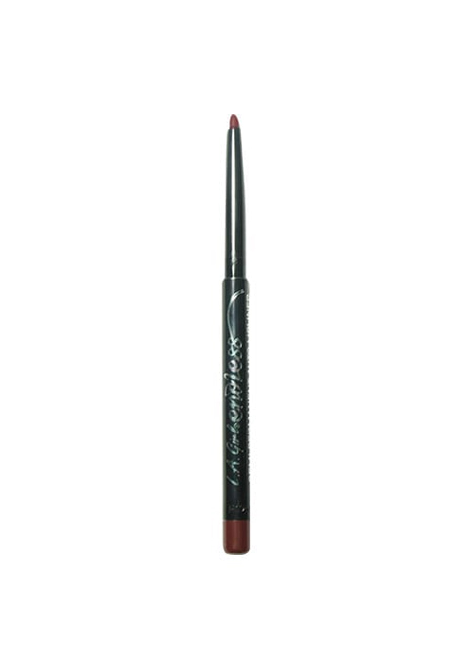 LA Girl Endless Auto Lipliner Pencil - Wine