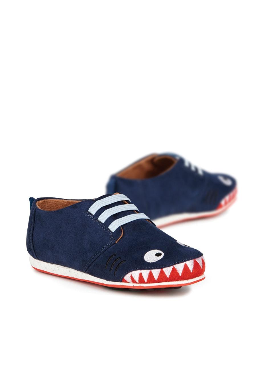 Emu - Shark Sneaker - Navy