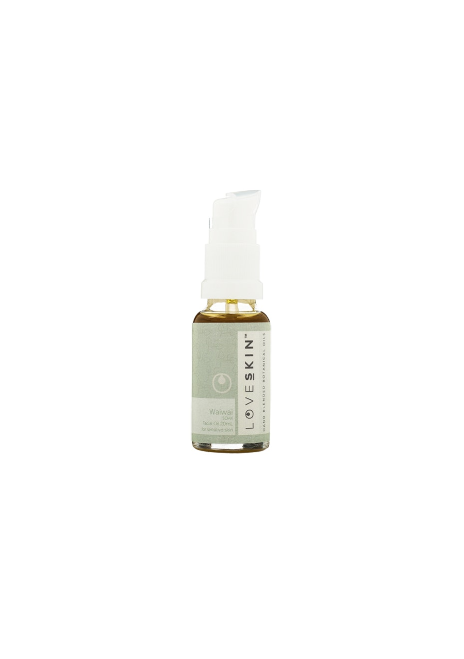Loveskin - Waiwai Face Oil 20Ml