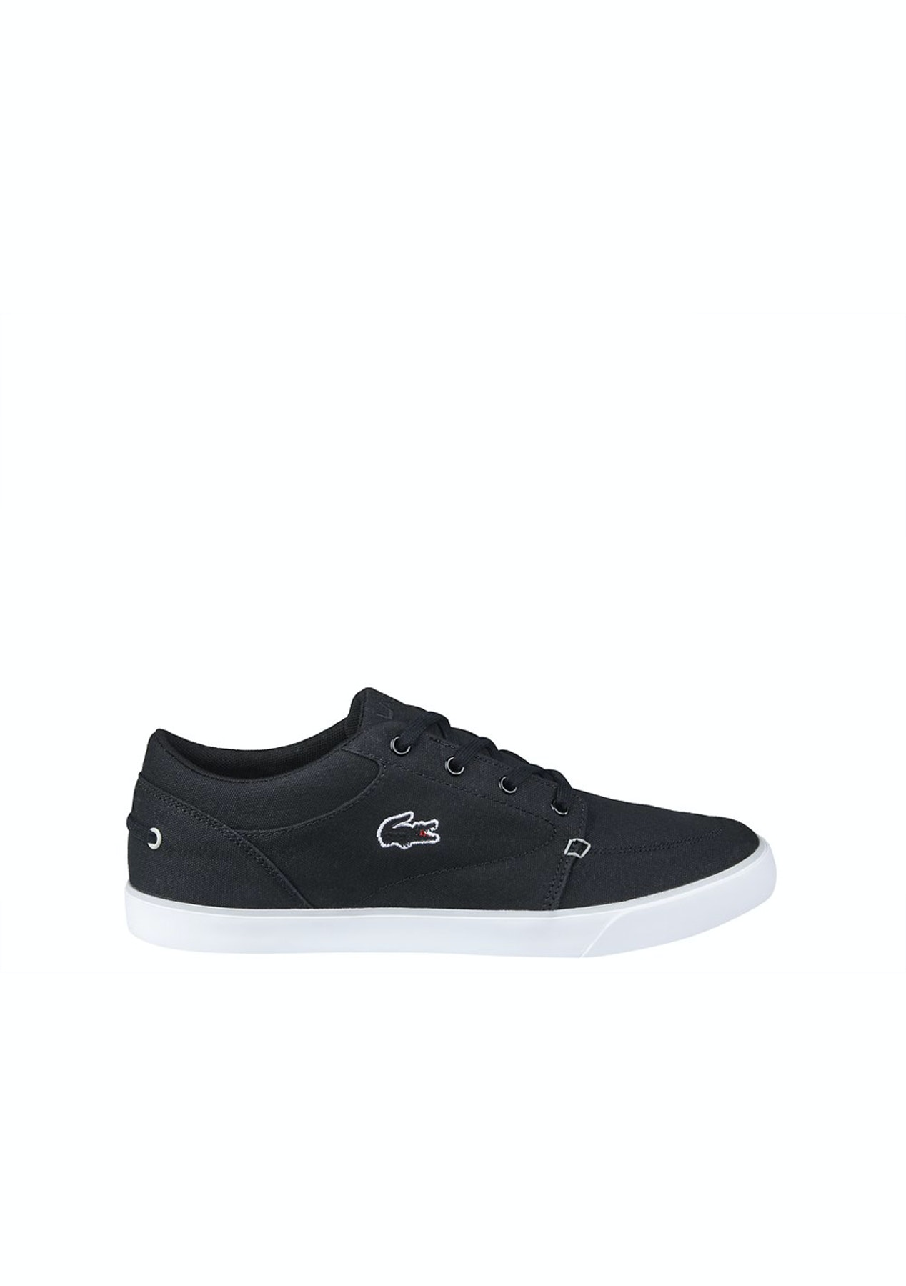 4ff8a93b8 Lacoste - Mens Bayliss 316 1 Black Black - Garage Sale Mens - Onceit