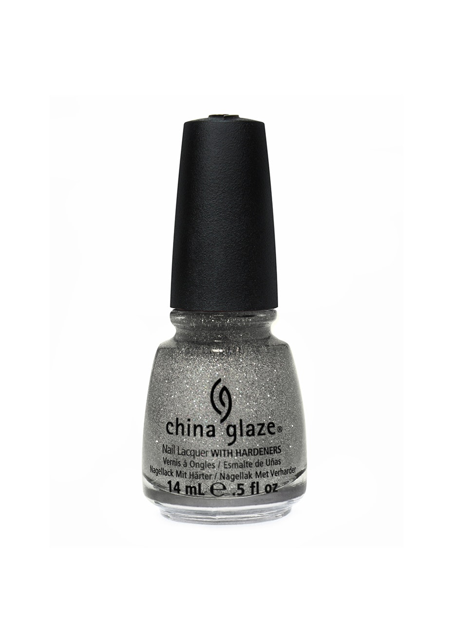 China Glaze Specialty Colours #833 SILVER LINING