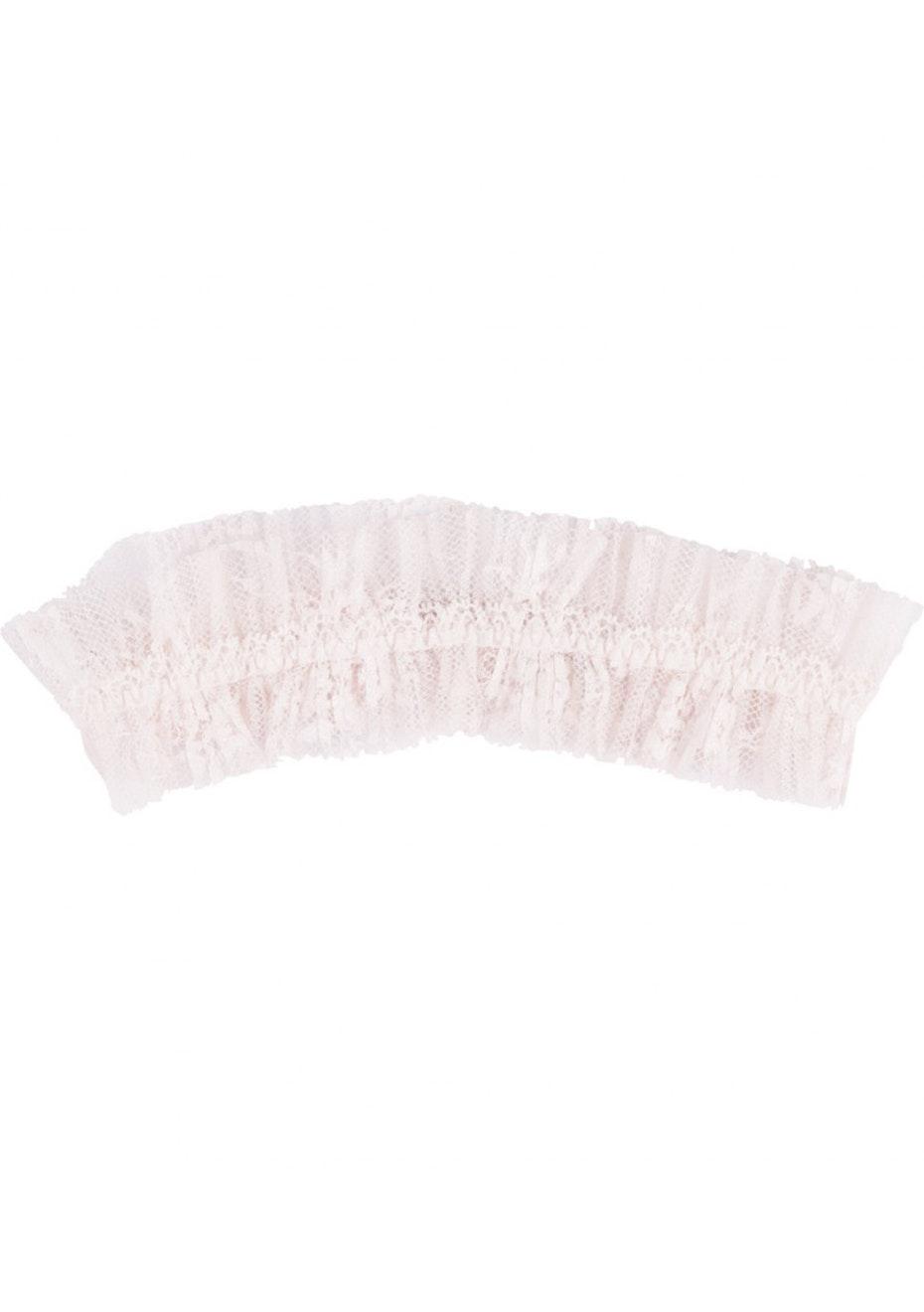 Stella McCartney - Kate Kissing Garter - Floral White