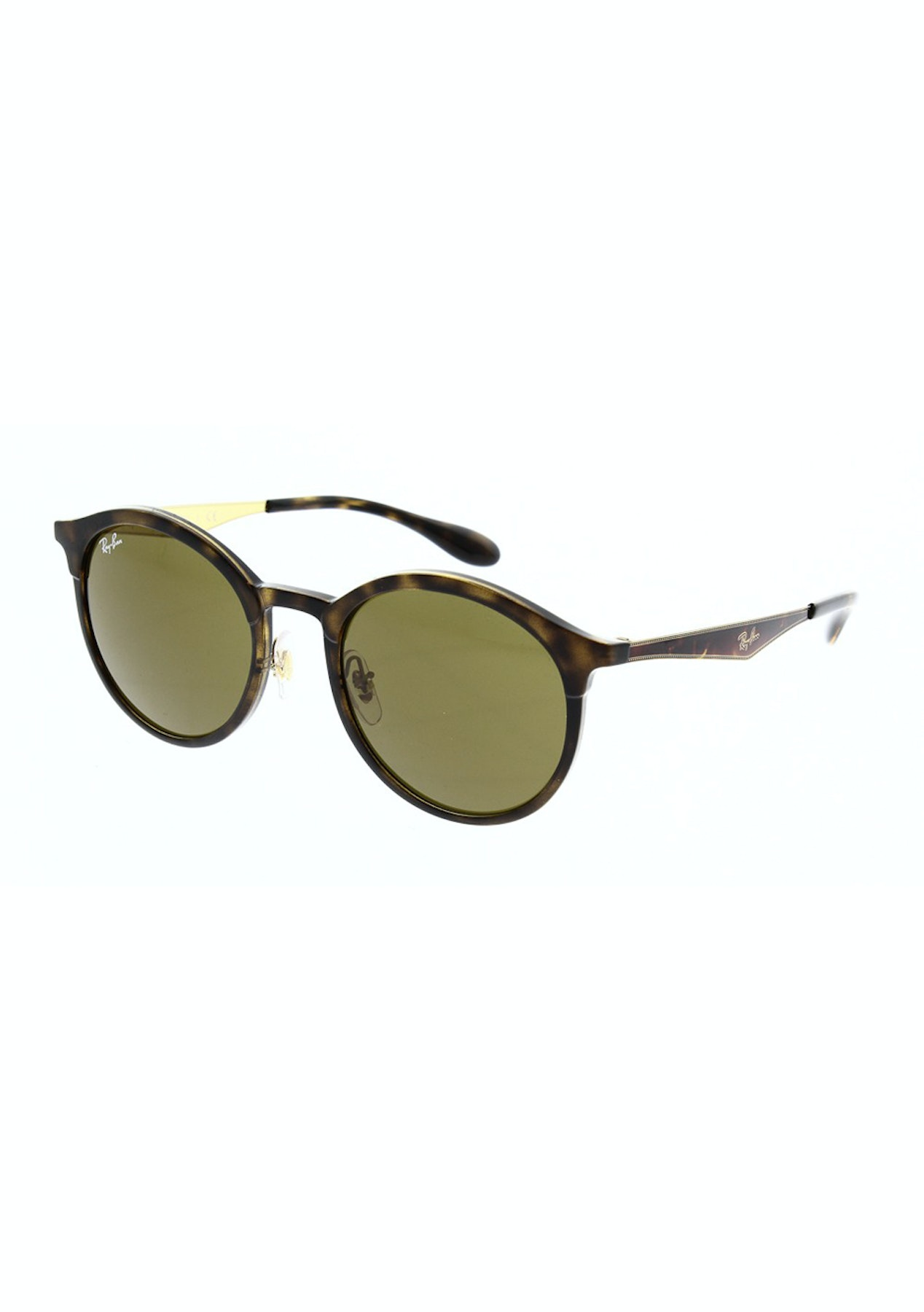 3688fcff5e Ray-Ban Emma Tortoise Brown Sunglasses - Ray-Ban Sunglasses - Up to 40% Off  - Onceit