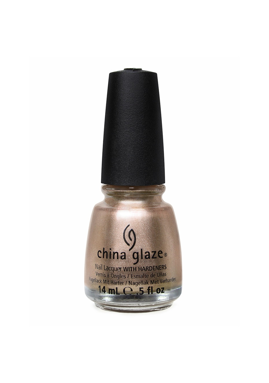 China Glaze Vintage Vixen Collection #934 SWING BABY