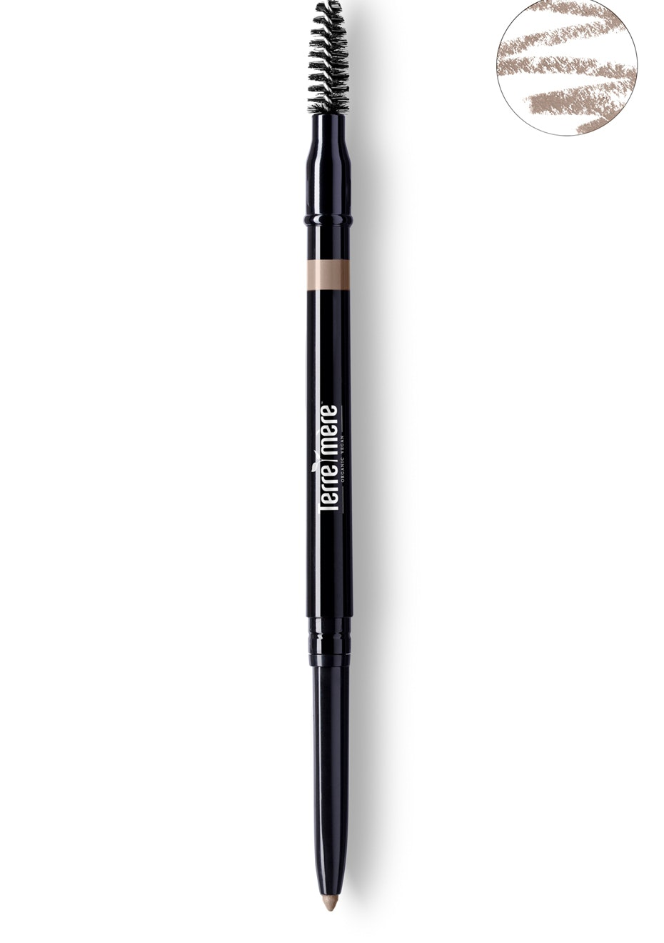 Terre Mere - Indelible Brow Pencil - Blonde