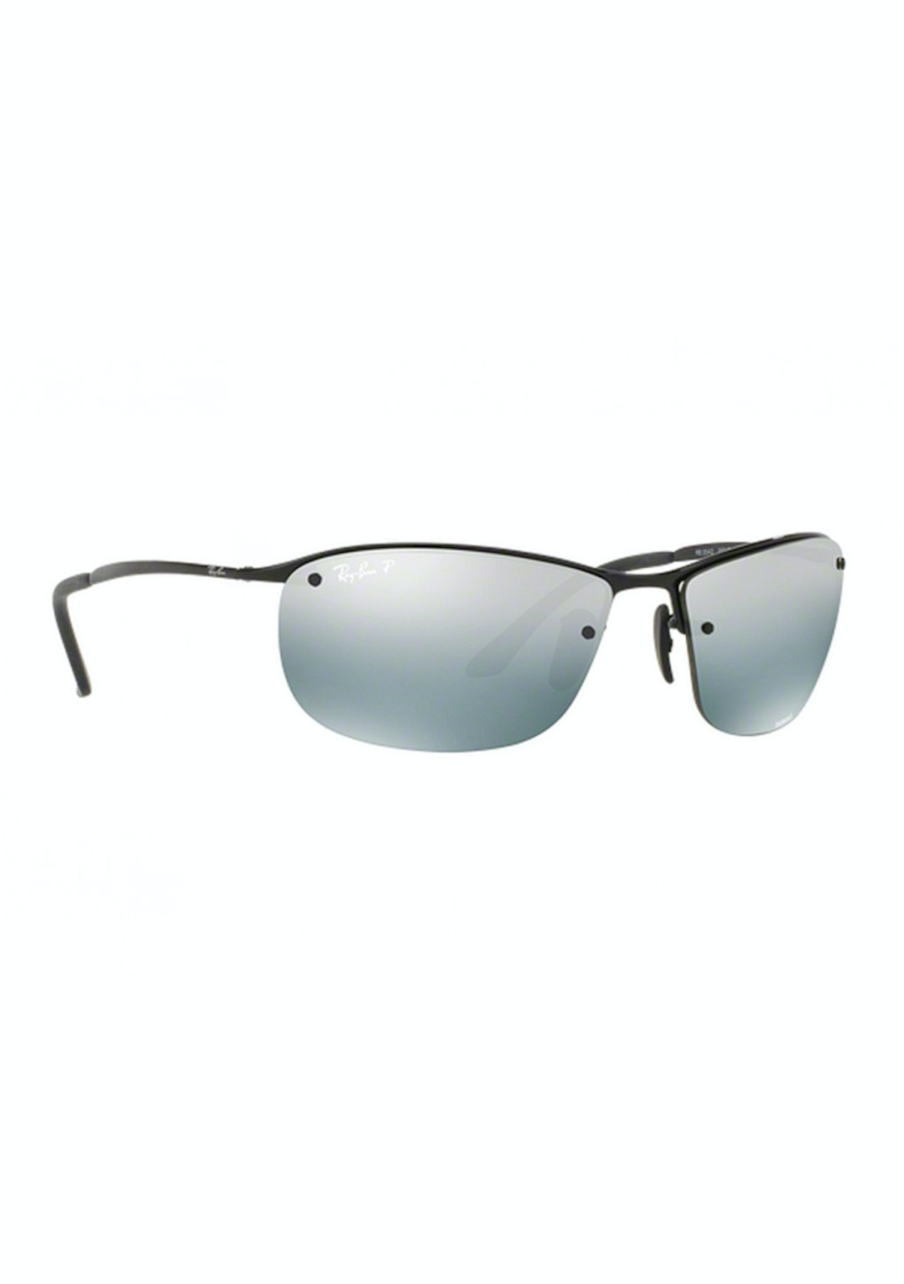 05f45f0a7ab Ray-Ban - Chromance Polarized Sunglasses - Black Grey Lens - Ray-Bans From   149.95 - Onceit