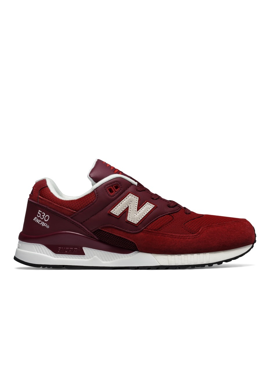 New Balance - Mens - 530 90'S Running - Red / Cream