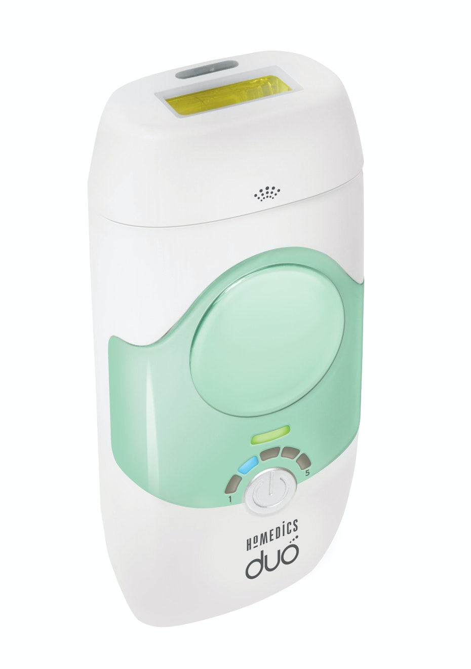 Homedics - IPL Duo Hair Reduction & Removal System