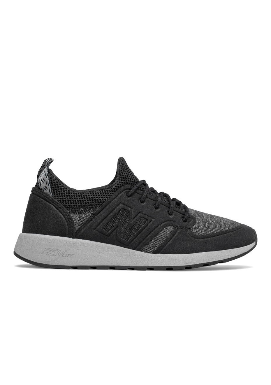 5008768fd0338 ... reduced new balance womens 420 black grey at least 50 off new balance  onceit 0c846 04aed