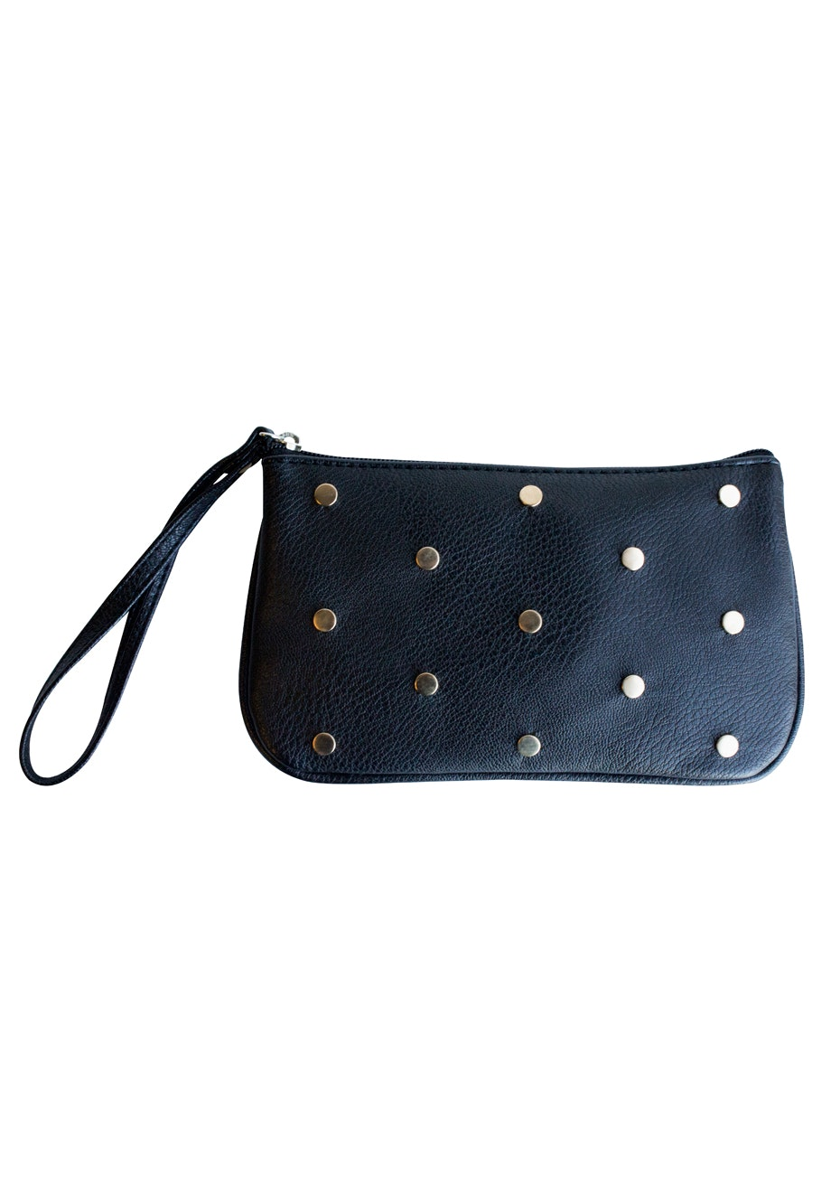 TL+C - Studded Black Carry Case - Black