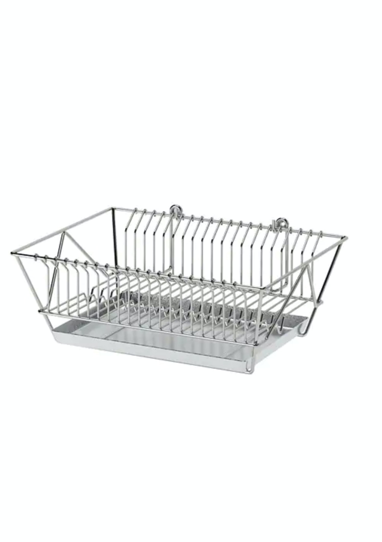 Ikea Fintorp Dish Drainer Nickel Plated