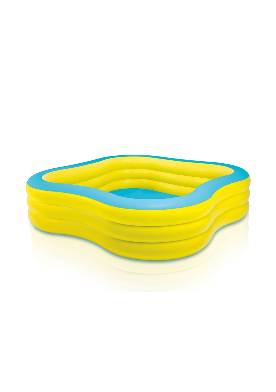 Intex - Beach Wave Swim Centre Pool