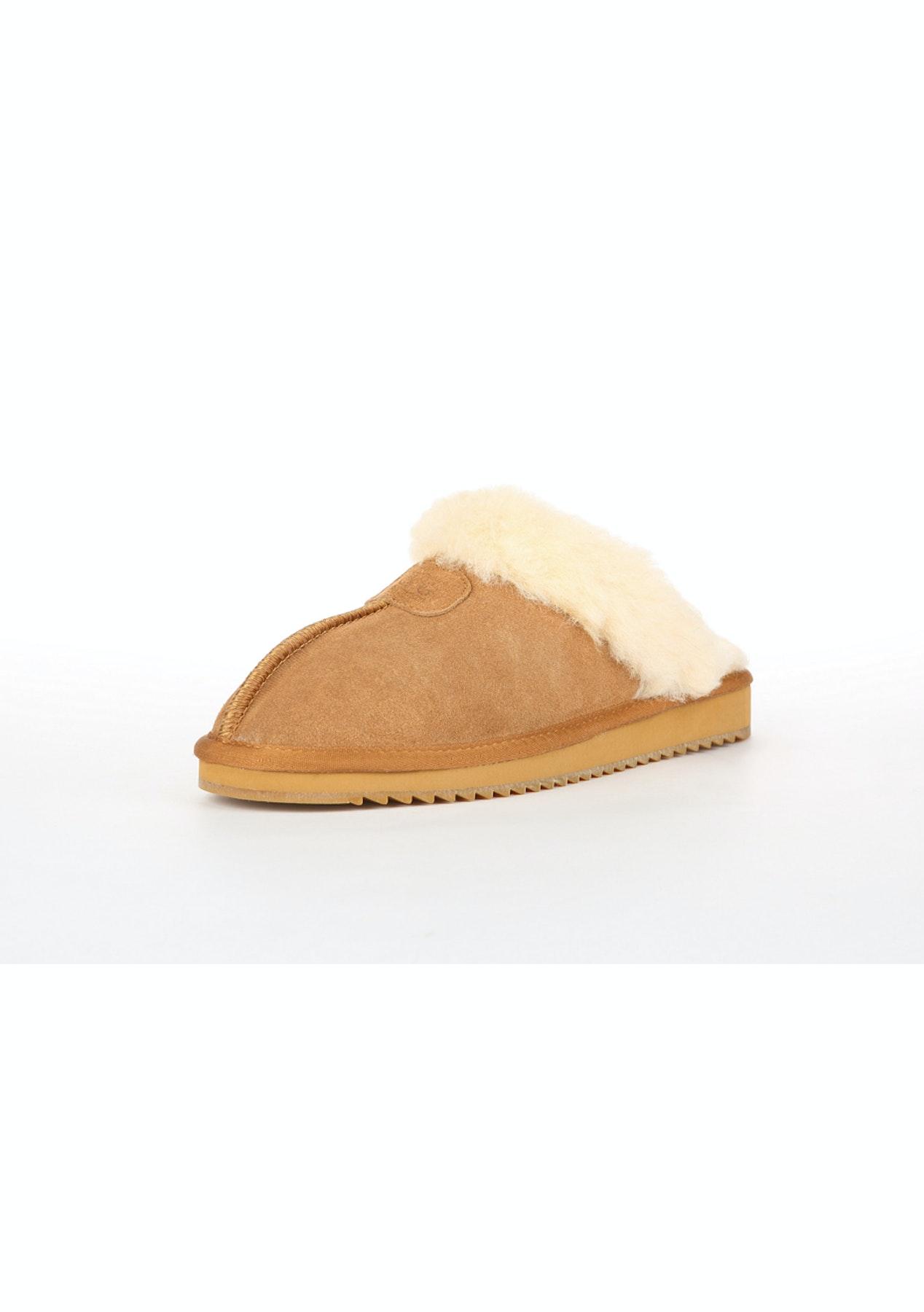 9c6e4087753 Oz Natives UGG - Womens Classic Slipper - Chestnut