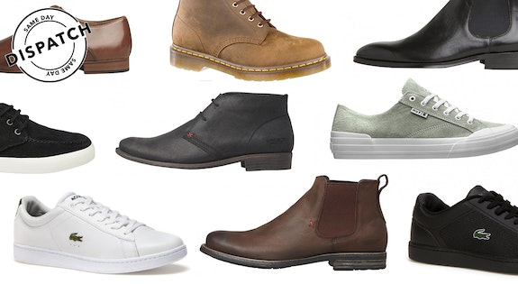 Mens Shoe Sale