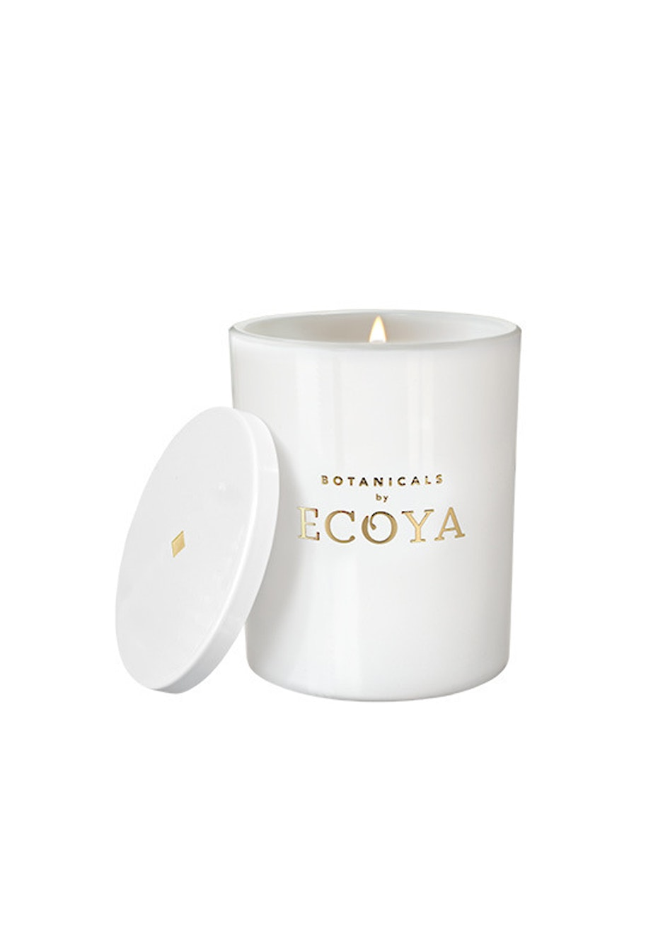 Ecoya - Botanic Jar - African Violet