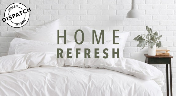 Home Refresh
