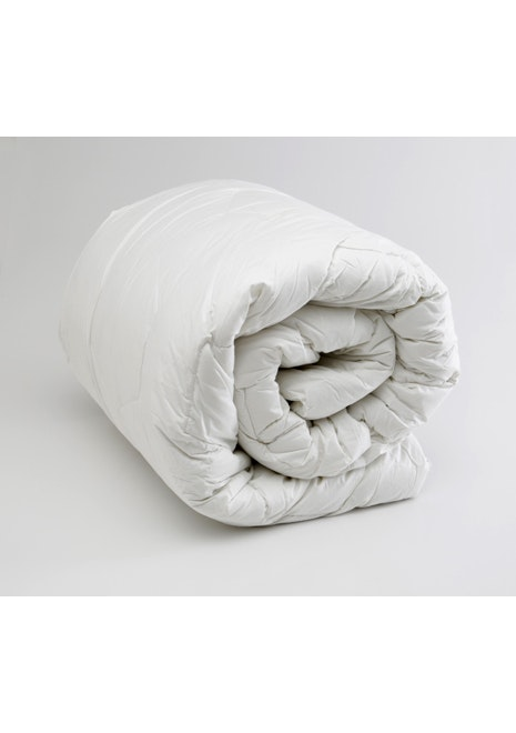 Wool Quilt - 100% WOOL - 500gsm -SUPER KING BED
