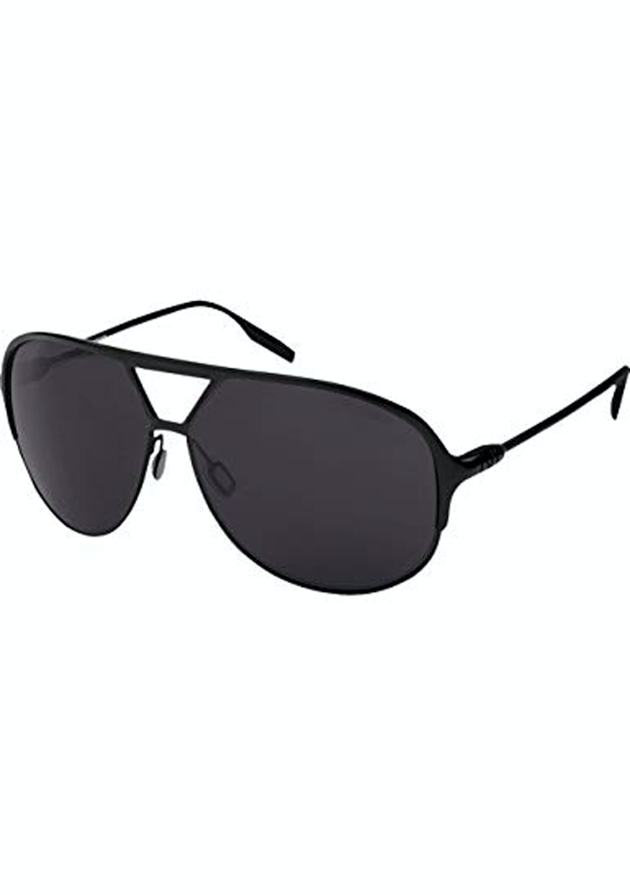 eed5a9443d1 IVI Division Sunglasses - Polished Black Grey - Sunglasses Super Sale From   9.95 - Onceit