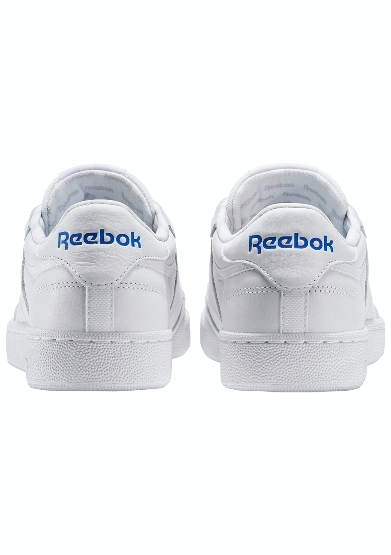 11bf2f7d23b Reebok Mens - Club C 85 So White Lgh Solid Grey - Puma   More Sell Out -  Onceit