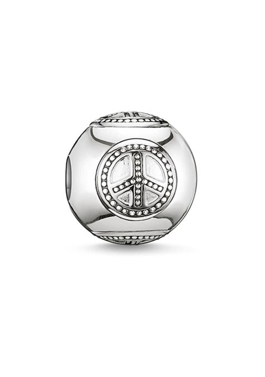 Thomas Sabo  - Karma Bead -  Peace Symbol